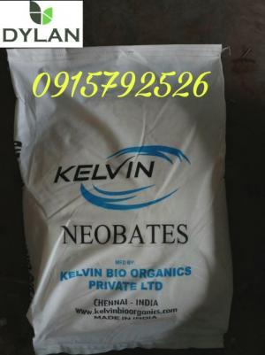 Enzyme xử lý ao nuôi Neobates