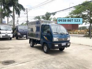 Xe tải nhỏ 500kg, xe tải 900 kg, xe tải Thaco, xe tải dưới 1 tấn towner800