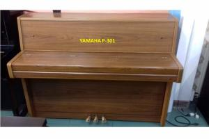 Piano Yamaha P-301