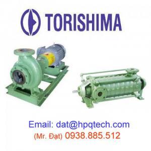 Torishima Eco Pump.