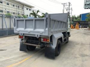 Xe tải ben isuzu 2t4 - Trả trước 100 triệu...