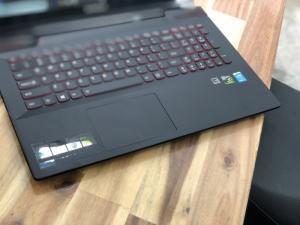 Laptop Lenovo Gaming Y50-70, I7 4720HQ 8G SSD240 GTX960M 4G Full HD Đẹp zin 100% giá rẻ