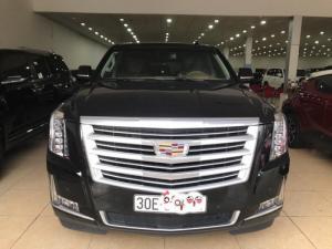 Bán Cadillac Escalade ESV Platinum Model và đăng ký 2016,xe cực chất ,giá rẻ