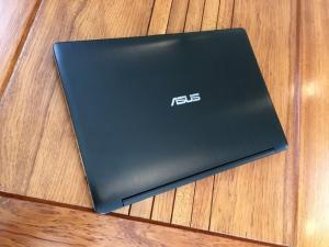 Asus TP500L Core i5 4210u Ram 4Gb Vga Geforce 840m