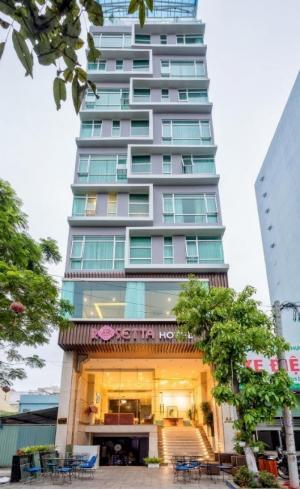 Bán Khách sạn Rosetta Đà NẵngViệt Nam
