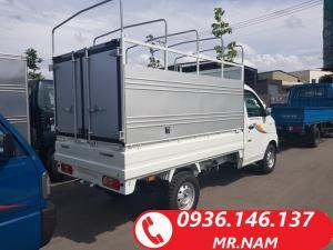 Xe tải nhẹ chạy trong thành phố Thaco Towner990 đời 2018 tải trọng 990Kg. Liên hệ 0938808967 (Mr.Nam)