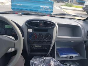 Cần bán xe tải Thaco Towner990 đời 2018, tải trọng 900kg, xe mới 100%. Hỗ trợ vay ngân hàng.