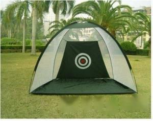 Khung lều golf tập golf tại nhà