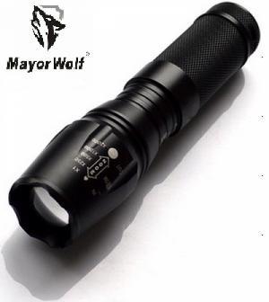 Đèn pin siêu sáng, đèn pin chính hãng X800