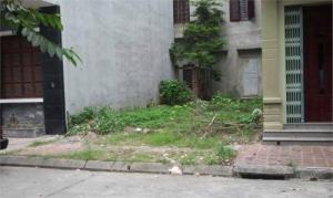 2018-09-21 09:26:02 Đất mặt tiền Trần Đại Nghĩa xã Tân Kiên, SHR kẹt vốn cần sang gấp 100m2 1,350,000,000
