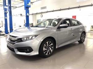2018-09-21 09:34:13  2  Honda Ôtô Cần Thơ - Honda Civic 1.8 mà bạc giao ngay. 763,000,000