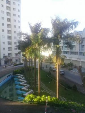 2018-09-21 09:36:08  1  Bán căn hộ chung cư Conic Garden H.Bình Chánh, GIÁ 1,23 TỶ, DT 69m2, 2PN 1,230,000,000