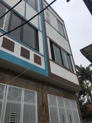 2018-09-21 09:37:25 Nhà mới Số 3 ngõ 12 Phố Xốm-Phú Lãm.32m2*5Tầng 1,450,000,000