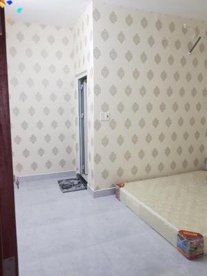 2018-09-21 09:43:45  5  Bán 12 căn nhà xây sẵn hẻm 8m đường 17A, Bình Tân, gần công ty Pouyen 2,150,000,000