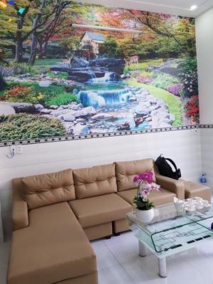 2018-09-21 09:43:45  4  Bán 12 căn nhà xây sẵn hẻm 8m đường 17A, Bình Tân, gần công ty Pouyen 2,150,000,000