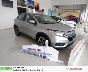 2018-09-21 09:38:36 Honda Ôtô Cần Thơ - Honda HR-V 1.8 786,000,000