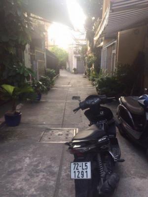 2018-09-21 09:45:48  2  Bán nhà 3.95 tỷ, 4x10m Hẻm 4m Lê Liễu, P.Tân Quý, Q.Tân Phú 3,950,000,000