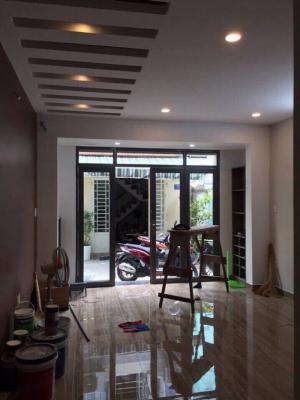 2018-09-21 09:45:48  4  Bán nhà 3.95 tỷ, 4x10m Hẻm 4m Lê Liễu, P.Tân Quý, Q.Tân Phú 3,950,000,000