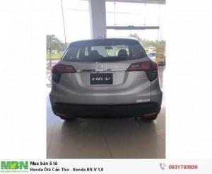 2018-09-21 09:38:36  3  Honda Ôtô Cần Thơ - Honda HR-V 1.8 786,000,000