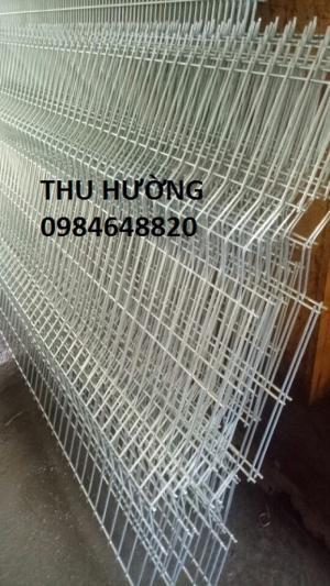 2018-09-21 09:52:24 Chuyên cung cấp lưới thép hàn, lưới hàng rào phi 4,5 ô 100x100,150x150,200x200 13,000
