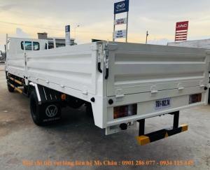 Bán xe tải isuzu 1.9tấn / thùng lửng/  giá cạnh tranh/ hỗ trợ trả góp lên đến 80%/ linh kiện được nhập khẩu từ nhật bản 100%