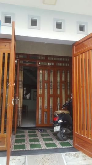 Bán nhà riêng tại Đường Huỳnh Tấn Phát, Xã Nhà Bè, Nhà Bè, Tp.HCM diện tích 53m2