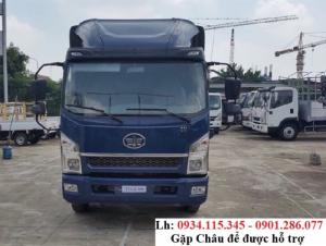 Xe tải Faw 7.3 Tấn - 7t3 - 7300kg - xe tải...