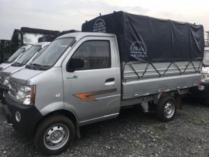Bán xe tải 870kg EURO4 2018/ chỉ cần trả...
