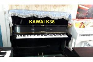 PIANO KAWAI K-35
