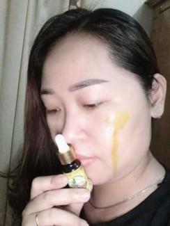 Tinh dầu bơ nguyên chất  100% Tinh dầu bơ mẹ Bin  không pha trộn không hóa chất