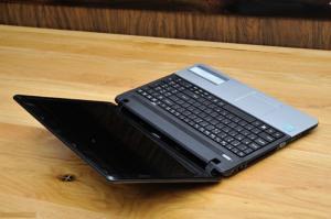 Laptop Acer E1-571, i3 3130M 4G 320G Vga 2G 15inch Giá rẻ