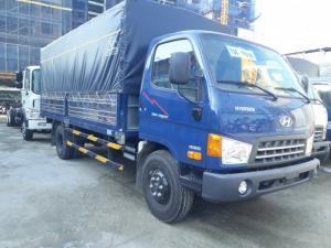 Xe tải Hyundai HD800 8 tấn, đóng thùng theo...
