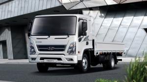 Xe tải Hyundai Mighty 2.5 tấn - Hyundai Vũ...