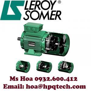 Động cơ điều khiển Leroy Somer - Đại lý Leroy Somer