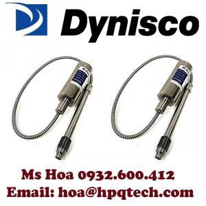 Đồng hồ hiển thị Dynisco - Đầu dò nhiệt Dynisco