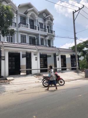 Bán nhà mặt tiền đường Nguyễn Thị Hương, Thị...