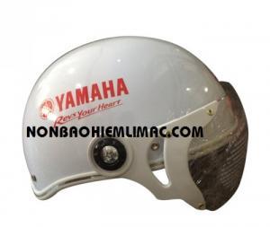 Sản xuất mũ bảo hiểm có kính,mũ bảo hiểm có kính chắn bụi, mũ bảo hiểm có kính in logo theo yêu cầu.