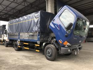 Xe tải Hyundai HD800 8 tấn - Hyundai Vũ Hùng cam kết giá xe tải rẻ nhất miền Nam