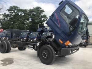 Xe tải Hyundai Mighty 2017 7.8 tấn - Hyundai Vũ Hùng cam kết giá xe tải hyundai rẻ nhất miền Nam