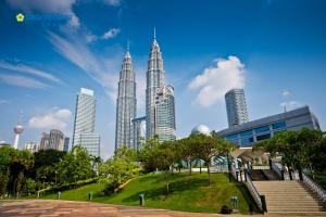 Tour Singapore - Malaysia (4n3đ) ghép đoàn
