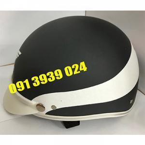 Tìm mua mũ bảo hiểm có in logo , mũ bảo hiểm quảng cáo đẹp, mũ bảo hiểm thương hiệu