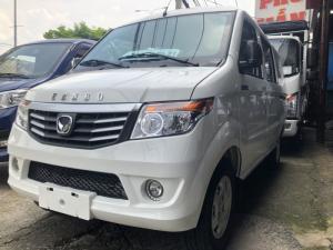Xe Tải Kenbo Van 2-5 Chổ 2018 650kg Hỗ Trợ Trả Góp Nhanh Tay Liên Hệ