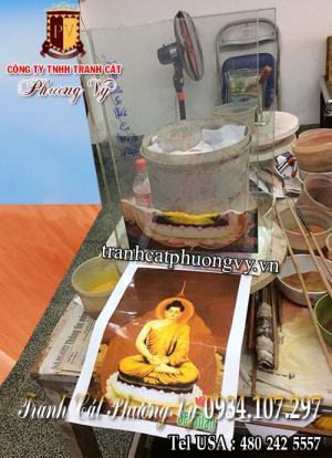 Xưởng vẽ tranh cát chất lượng, giá rẻ uy tín nhất Hồ Chí Minh