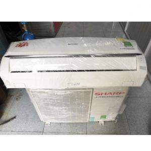 Máy lạnh Sharp Inverter AH-X9SEW 1HP. BH 12 tháng