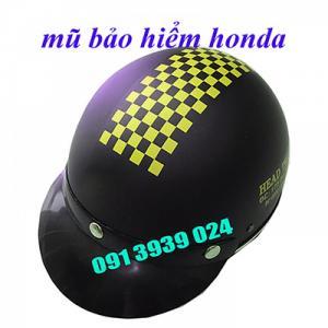 Công ty sản xuất nón bảo hiểm tphcm, mũ bảo hiểm quà tặng theo yêu cầu