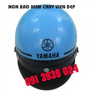 Chuyên mũ quảng cáo chất lượng, mũ bảo hiểm quảng cáo đạt chuẩn, mũ bảo hiểm in logo GIÁ RẺ