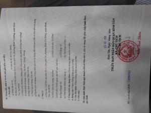 Bán Nhà 132/18 Liên Khu 10-11, Bình Trị Đông, Bình Tân, HCM