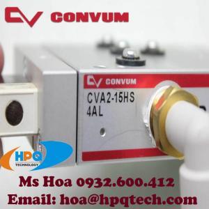 Convum Việt Nam - Cảm biến áp suất Convum