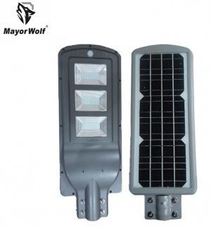 Đèn năng lượng mặt trơi chính hãng 90W