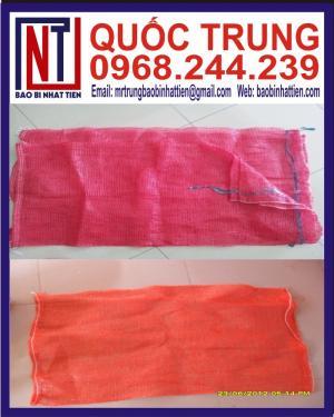 Bao Lưới Đựng Dừa 45-65cm, 45-75cm, 45-85cm